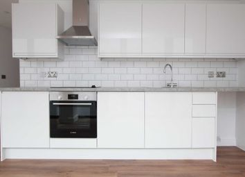 Thumbnail 1 bed flat to rent in South Street, Worthing