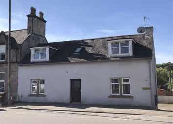 Thumbnail 3 bed end terrace house for sale in High Street, Aberlour