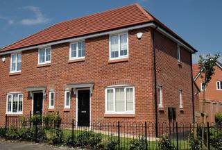 Thumbnail 3 bed semi-detached house to rent in Fairhurst Road, Liverpool, Merseyside