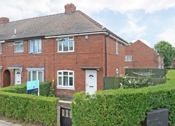 Thumbnail 2 bedroom terraced house for sale in Pottery Lane, York