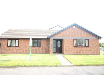 Thumbnail 3 bed bungalow for sale in Nicol Road, Ashton-In-Makerfield, Wigan