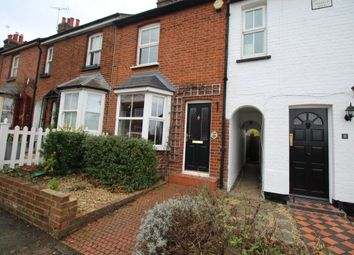 Thumbnail 2 bed property to rent in Whitehill Road, Hitchin