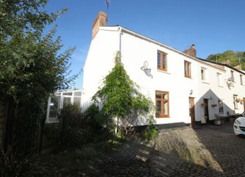 Thumbnail 3 bed end terrace house to rent in Stoke Canon, Exeter
