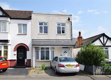 Thumbnail 2 bedroom flat for sale in Westborough Road, Westcliff-On-Sea, Essex