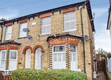 1 bed maisonette for sale in Robinson Road, Colliers Wood, London SW17