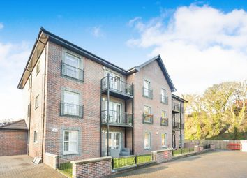 Thumbnail 2 bed flat for sale in 1 Wintour Lane, Currie