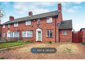 Thumbnail 3 bed semi-detached house to rent in Fairfield Avenue, Datchet, Slough