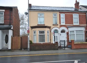 Thumbnail 3 bed semi-detached house for sale in Parrin Lane, Monton