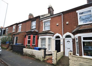 Thumbnail 3 bed property to rent in Bowthorpe Road, Norwich