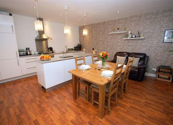 Thumbnail 1 bed flat for sale in Wakefield Road, Lightcliffe, Halifax
