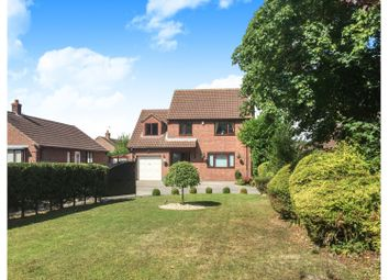 4 bed detached house for sale in Park Lane, Barlow YO8