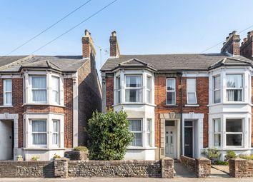 Bognor Road, Chichester PO19. 3 bed semi-detached house