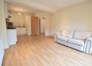 Thumbnail 2 bed flat to rent in Nibthwaite Road, Harrow-On-The-Hill