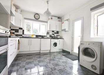 Thumbnail 4 bedroom semi-detached house for sale in Broughton Road, Thornton Heath, Surrey