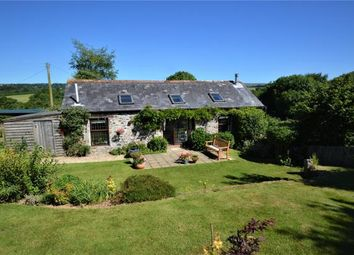 Thumbnail 2 bed detached house for sale in Venton, Plymouth, Devon