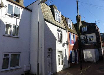 Thumbnail 2 bed terraced house for sale in Caroline Place, Weymouth, Dorset