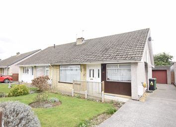 Thumbnail 2 bedroom semi-detached bungalow for sale in St. Francis Drive, Winterbourne, Bristol