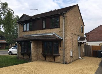 Thumbnail 2 bed semi-detached house to rent in Hibaldstow Road, Lincoln