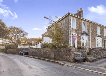 Thumbnail 4 bed semi-detached house for sale in Camborne, Cornwall, U.K.
