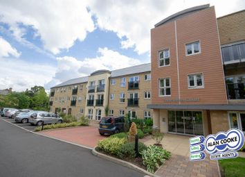 Thumbnail 2 bed flat for sale in Squirrel Way, Leeds