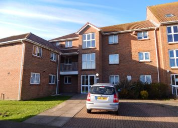 Thumbnail 1 bed flat to rent in Collingwood Close, Eastbourne
