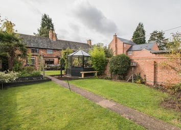 Thumbnail 3 bed terraced house for sale in Main Street, Long Whatton, Loughborough