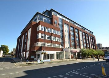 Thumbnail 2 bed flat for sale in Canon Court, Manor Road, Wallington