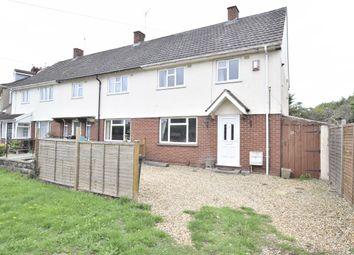 Thumbnail 3 bedroom end terrace house for sale in Station Road, Warmley