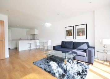 Thumbnail 2 bedroom flat for sale in Voysey Square, Bow