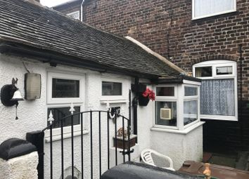 Thumbnail 2 bed terraced house for sale in Pitshill Bank, Stoke On Trent, Staffordshire