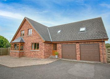 Thumbnail 4 bed detached house for sale in Watchhill Court, Annan