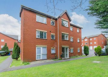 Thumbnail 1 bed flat for sale in Cobden Avenue, Southampton