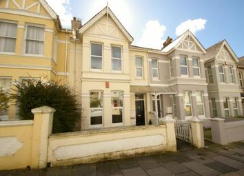 Thumbnail 1 bedroom flat for sale in Plymouth, Devon, England
