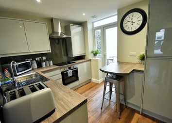 Thumbnail 2 bed maisonette to rent in Bradley Street, Roath