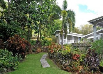 Thumbnail 4 bed villa for sale in Church Ground, Nevis, Saint John Figtree