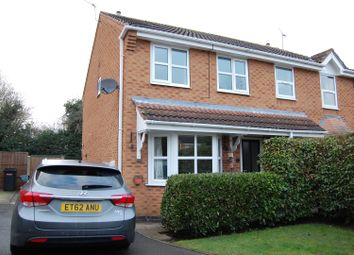 Thumbnail 3 bed semi-detached house to rent in Laurel Way, Bottesford, Nottingham