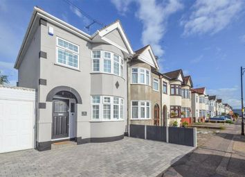 3 bed terraced house for sale in Stanfield Road, Southend-On-Sea, Essex SS2