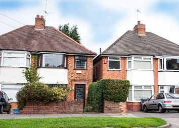 Thumbnail 3 bedroom semi-detached house for sale in Reservoir Road, Selly Oak, Birmingham