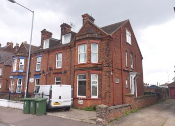 Thumbnail 2 bedroom property for sale in Flat 4, 37 Wellesley Road, Great Yarmouth, Norfolk