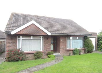 Thumbnail 3 bed detached bungalow for sale in Uplands Road, Clacton-On-Sea