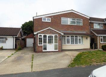 Thumbnail 4 bedroom property to rent in Merlin Way, Swindon
