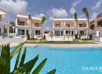 Thumbnail 2 bed detached house for sale in Samara, Cuidad Quesada, Rojales, Alicante, Valencia, Spain