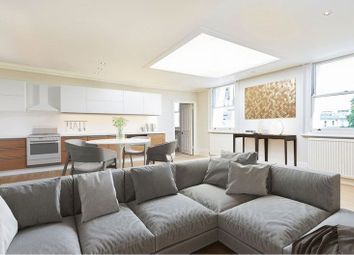 Thumbnail 3 bedroom flat for sale in Collingham Road, London