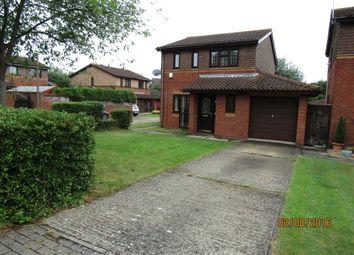 Thumbnail 3 bed property to rent in Tadmarton, Downhead Park, Milton Keynes
