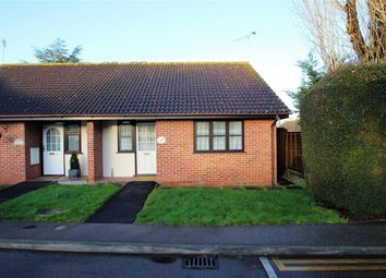 Thumbnail 2 bed bungalow to rent in Old Farm Court, Perry Street, Billericay