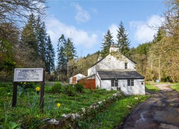 Thumbnail 2 bed detached house for sale in Cardinham, Bodmin