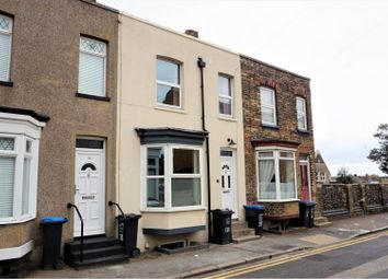 Thumbnail 3 bed terraced house for sale in Church Street, Margate