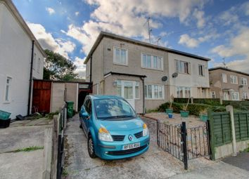 3 bed semi-detached house for sale in Brasted Road, Erith DA8