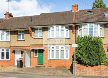 Thumbnail 2 bedroom terraced house to rent in The Avenue, Luton