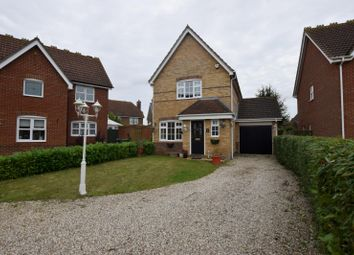 Thumbnail 3 bed detached house to rent in Wood Way, Great Notley, Braintree